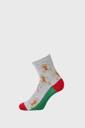 Dětské vánoční ponožky Perníček