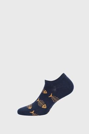 Dětské nízké ponožky Fish