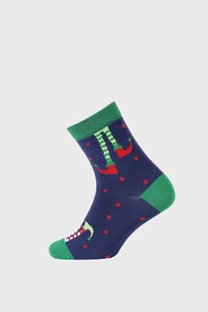 Chlapecké vánoční ponožky
