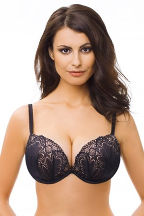 Podprsenka Wonderbra Glamour Double Push-Up Full Effect