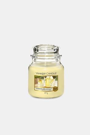 Svíčka Yankee Candle Homemade Herb Lemonade střední