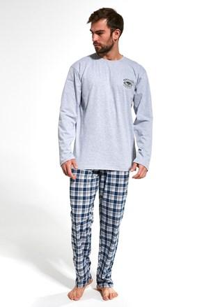 Сіра піжама Yukon