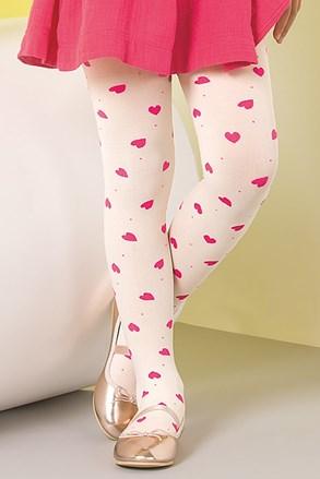 Dívčí punčochové kalhoty Zuza