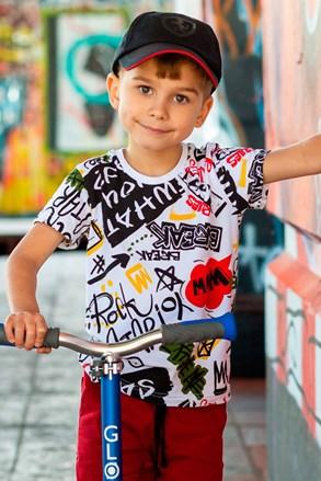 Dětské tričko Break