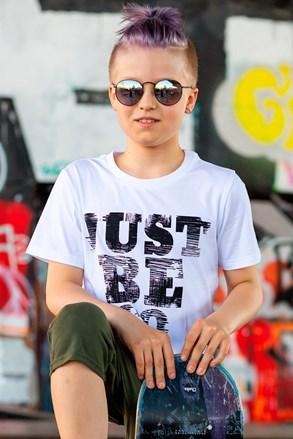 Dětské tričko Be Cool