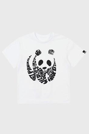 Chlapecké tričko Panda