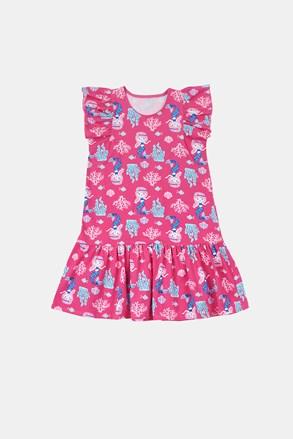 Dívčí šaty Sweet