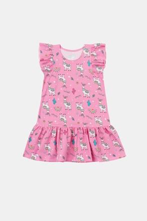 Dívčí šaty Lamma