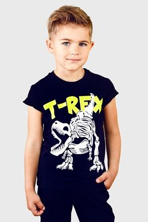 Chlapecké tričko T Rex