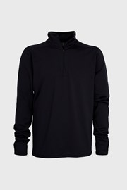 Funkční tričko Extreme Black s dlouhým rukávem