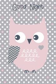 Dětský ručník Owl
