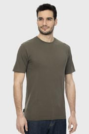 Zelené tričko Bushman Arvin