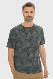 Kékesszürke póló Bushman Clare