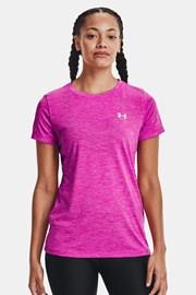 Růžové sportovní triko Under Armour Twist