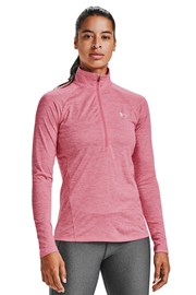 Hanorac sport roz Under Armour Twist
