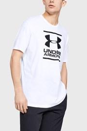 Bílé tričko Under Armour Foundation