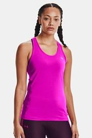 Růžový sportovní top Under Armour