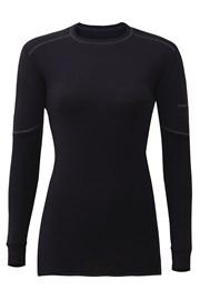 Dámské funkční tričko BLACKSPADE Thermal Extreme