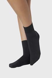 2 PACK dámských punčochových ponožek 70 DEN