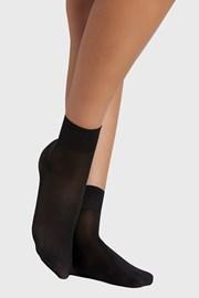 Dámské punčochové ponožky 40 DEN