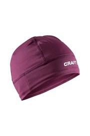 Čepice CRAFT fialová