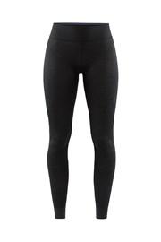 Γυναικεία σκελέα CRAFT Fuseknit Comfort μαύρη