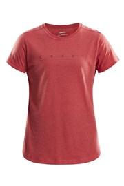Dámské triko CRAFT Deft červené