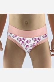 Dívčí kalhotky Ponny jogurtová