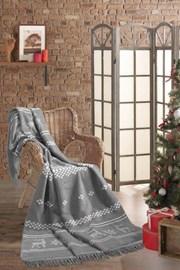Karácsonyi pléd Rénszarvas