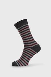 Proužkované ponožky Fantasy Winter
