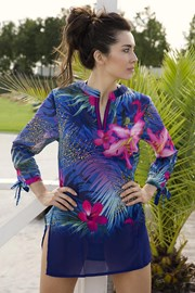 Dámské plážové šaty Kristin