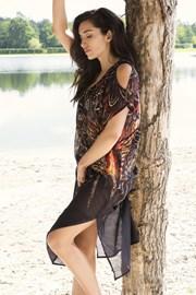 Dámské plážové šaty Coral