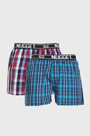 2 PACK trenýrek Nugget Kain C
