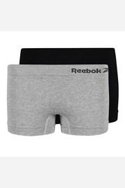 2 PACK dámských sportovních šortek Reebok Kali II.