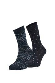 2 pack ponožek Olivia
