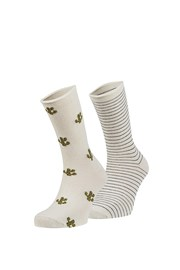 2 pack ponožek Mercia