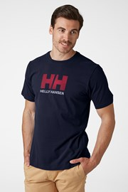 Pánské modré triko Helly Hansen