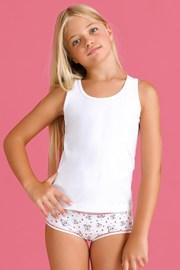 Dívčí komplet kalhotek a tílka Orsetti I