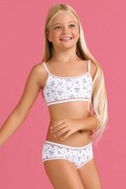 Dívčí komplet kalhotek a topu Orsetti II