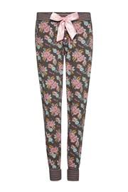Dámské kalhoty na spaní Roses