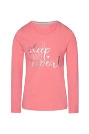 Dámské tričko na spaní Sweet life