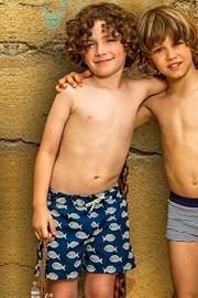 Chlapecké šortky Daniel