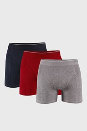 3 PACK boxerek Tender cotton