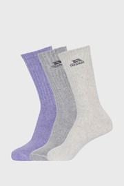 3 PACK dámských ponožek Stopford