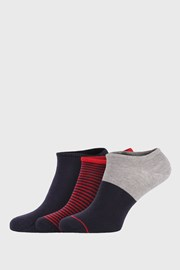 3 PACK nízkých ponožek Benet