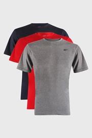 3 PACK triček Reebok Santo B