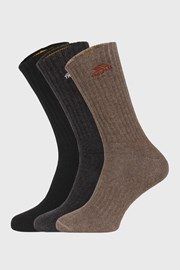 3 PACK ponožek Torren