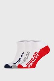3 PACK ponožek Dunlop