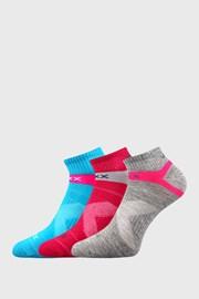 3 PACK ponožek Rex