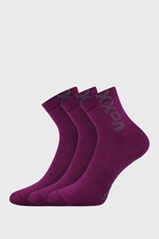 3 PACK dívčích ponožek Adventurik